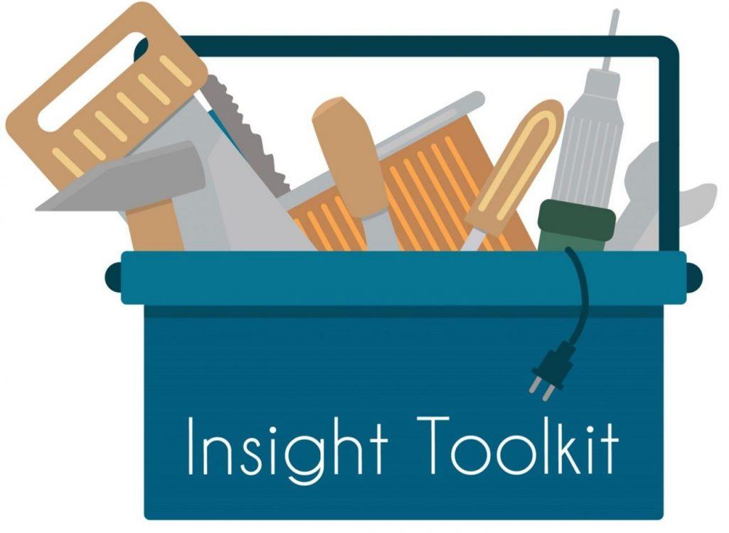 Insight Toolkit diagram